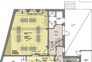 Exakte Pläne - Jetzt kommt ihre Ausführung (Quelle: Bau-Kunst-Kesseler GmbH)