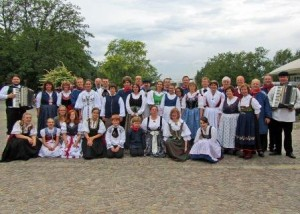 Zum 21. mal organisiert die Klingende Windrose die Internationale Woche
