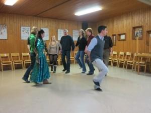 Mal was Neues - Kurdischer Tanz (Quelle: Christian Kahl