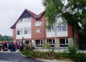 Das Haus der djoNRW in Himmighausen ist seit vielen Jahren Garant für gute Jugendarbeit. (Quelle: djoNRW)