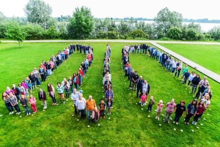 djo-Deutsche Jugend in Europa: hier gehört man dazu (Quelle: djoNRW)