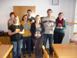 Gute Laune und Preise für die Besten: Das ist die Spielemeisterschaft der djoNRW (Quelle: djoNRW / Regionalverband Detmold-Münster)