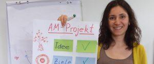 """In der diesjährigen Projektschmiede gibt es Antworten rund um das Thema """"Fördermöglichkeiten und Antragstellung"""" (Quelle: www.djo.de)"""