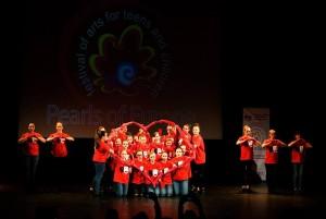 Erfolgsrezept für Erfolge: Ein Herz fürs Tanzen (Quelle: Der Spaß/ Myachkova)