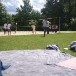 Volleyball (Quelle: Martina Aras)