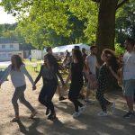 AJM Somemrfest 2016 (Quelle: Suryoye Ruhrgebiet)