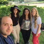 AJM-Sommerfest (Nayib Dogham)
