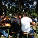 AJM-Sommerfest (Nora Liebetreu)