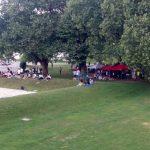 AJM-Sommerfest (Shussien Yousef)