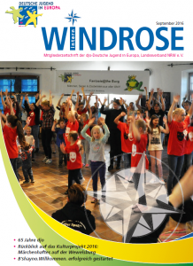 Die Windrose Intern 2016/01
