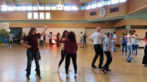 Tanzen kennt keine Grenzen (Quelle: Nora Liebetreu)