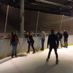 Eislaufen (Quelle: Tanja Ergün)