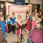 Weihnachtsfeier in Merkstein (Quelle: Rainer Wieners)
