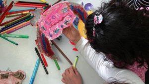 """Einmal in der Woche findet das Projekt """"Verlorene Kindheit"""" statt (Quelle: KV Bergisch Gladbach)"""
