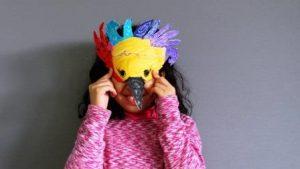 Kreativität und Spaß stehen im Vordergrund (Quelle: KV Bergisch Gladbach)