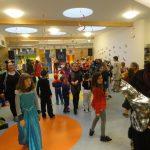 Kinderkarneval (Quelle: DJO Merkstein)