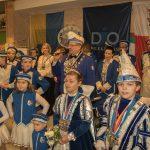 Karnevalistischer Nachmittag (Quelle: Rainer Wieners)