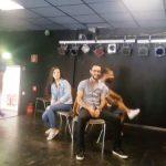 Team Theater (Quelle: djoNRW/AJM)