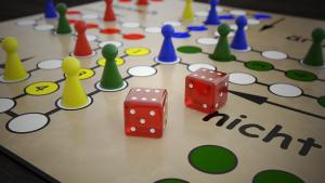 """Vom 1.-3. November dreht sich in der Bildungsstätte alles um das Thema """"Spielen""""."""