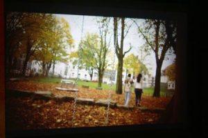 Auch in Video-Clips setzten sich die Jugendlichen mit dem Thema auseinander (Quelle: AJM e.V./djoNRW)