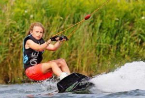 """Vom 6.-8. Juli gib es Sport und Spaß am """"Casa Beach"""". (Quelle: http://www.wasserski-paderborn.de)"""