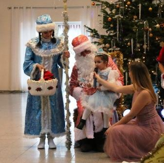Eine Reise in die russische Märchenwelt bringt zauberhafte Stimmung (Quelle: Prestige e.V.)