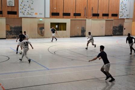 Suryoye Fußballturnier 2019 (Quelle: Suryoye Ruhrgebiet)